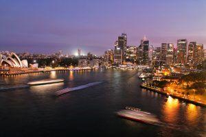 Pasaporte Tourist: australianos en la NBA